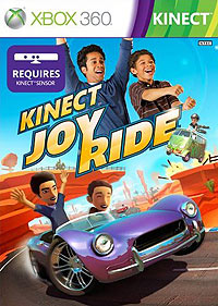 Kinetic Joy Ride